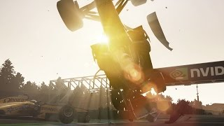 Project CARS - Zerstörungs-Engine im Video-Test