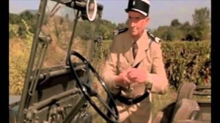Les Gendarmes et les extra-terrestres