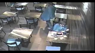 Theft 1207 Walnut St Dc# 14 06 001404