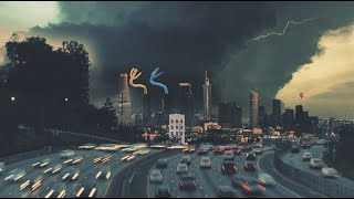 AFI – Escape From Los Angeles (Official Visualizer)