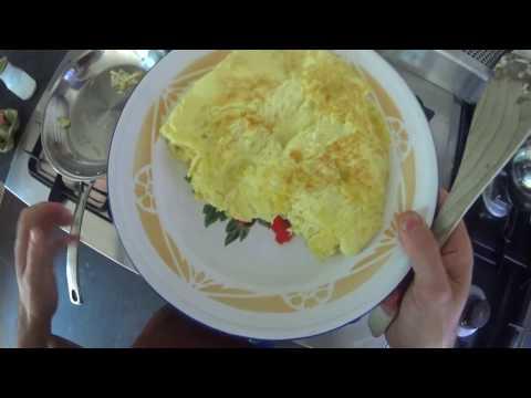 Franse omelet