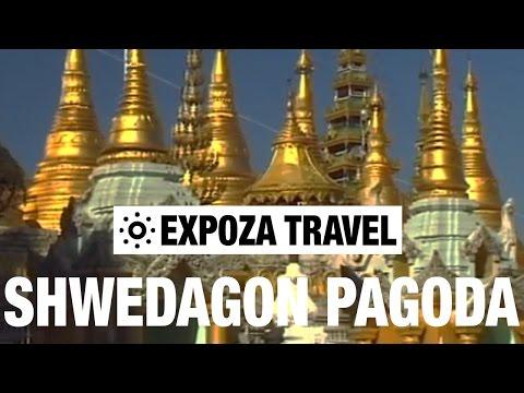 Shwedagon Pagoda (Myanmar) Vacation Travel Video Guide