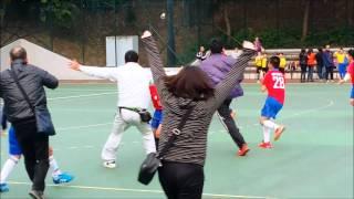 hpsgps的荃灣區男子小學九人足球賽-決賽:海官 vs 馬灣基慧 [點球大戰]相片