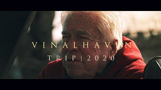 Vinalhaven Trip 2020 | Cinematic Travel Video in 4K | Sony A6300 + 18-105 f4