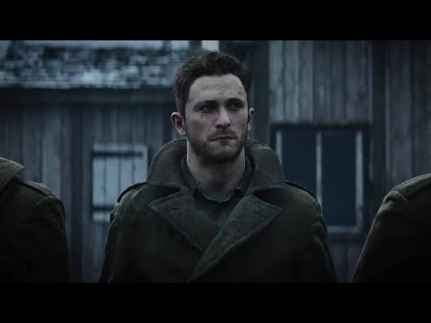 IZGUBIO SAM JOS JEDNOG PRIJATELJA? - Call of Duty WWII - AMBUSH