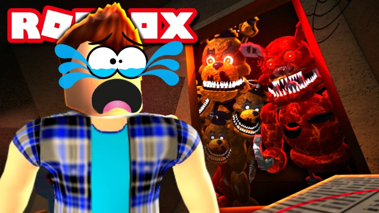 Animatronics Come To Life Fnaf Pizzeria Tycoon In Roblox