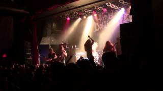 Skeletonwitch - Serpents Unleashed LIVE in Toronto