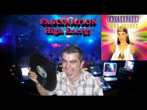 FASCINATION -  High Energy ( Extended )