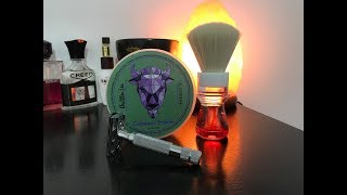 "Chatillon Lux:Declaration Grooming ""Catalan"