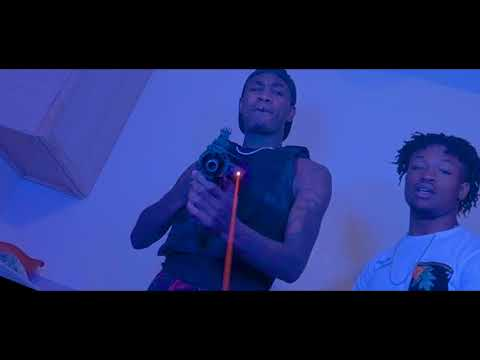 LilCj Kasino x Double K - Thookas Out (Music Video) Shot By: @Mello_Vision