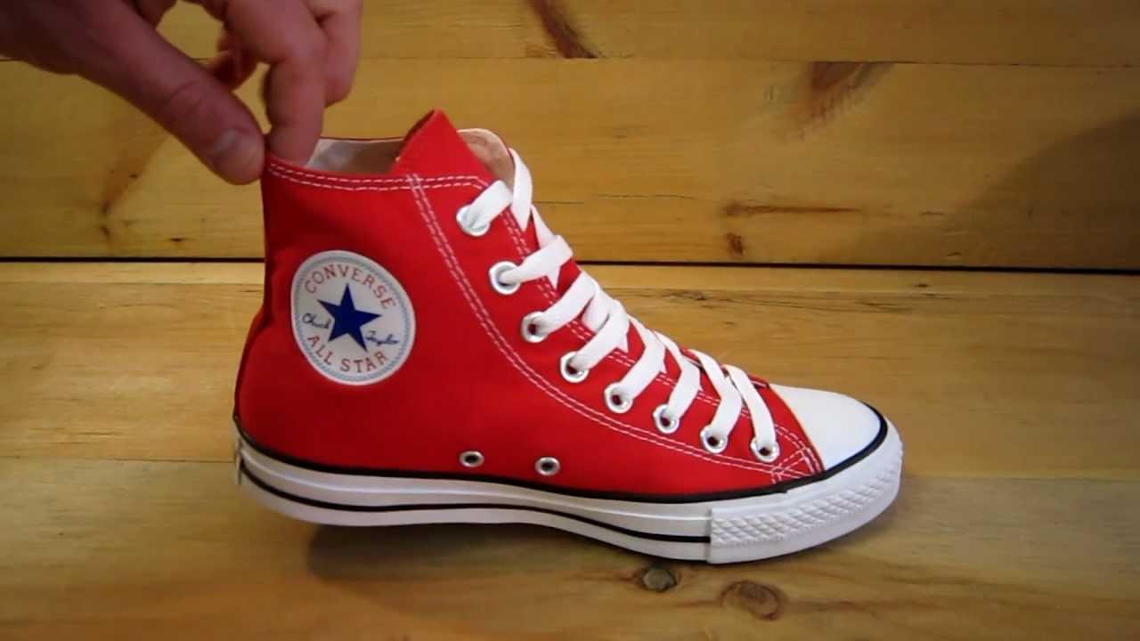 Converse All Stars Chuck Taylor High