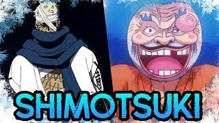 The Shimotsuki Clan: Ryuma & Zoro's Connection - One Piece Discussion