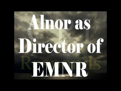 Breaking the Silence: Alnor as Director of EMNR