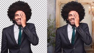Gambar cover How To Erase/Change Background Photos (PNG) On iPhone & iPad - Apple 360