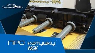 ПРО Катушку фирмы NGK