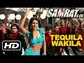Download ★Tequila Wakila ★ Full Song | Samrat & Co | Rajeev Khandelwal | Shakti Mohan | Ganesh Acharya MP3 song and Music Video