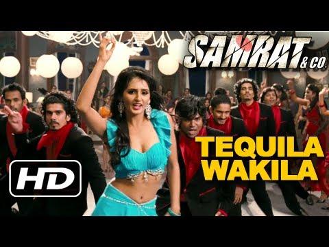 ★Tequila Wakila ★ Full Song | Samrat & Co | Rajeev Khandelwal | Shakti Mohan | Ganesh Acharya