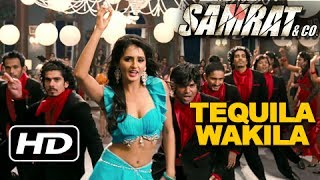 Tequila Wakila (Full Video Song) | Samrat & Co.