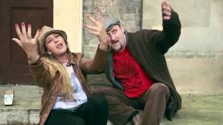 Vaitea feat. Greg Blackman - Strange Dayz (BBE)