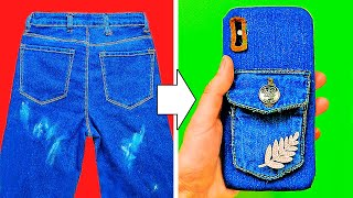 UPGRADE YOUR BORING PHONE CASE    29 Cool And Easy DIY Ideas