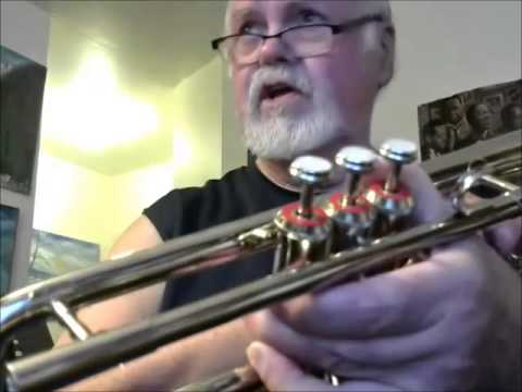 New Tristar Trumpet Review