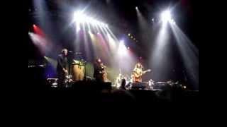 Vaya Con Dios, live in Belgrade 12.10.2013. Marianne Aya Omac song Duele
