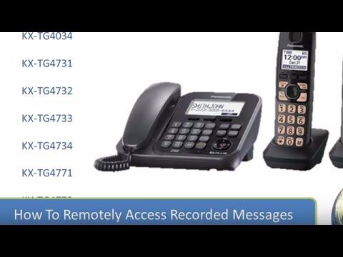 Comcast Home Phone Voicemail Setup | Review Home Co