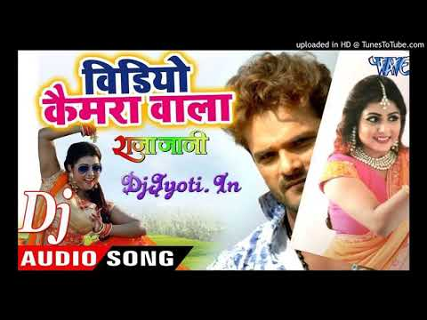 Video Camera Wala || वीडियो कैमरा वाला || राजा रानी || Raja Rani HD Movies Dj Songs 2018 Dj Remix
