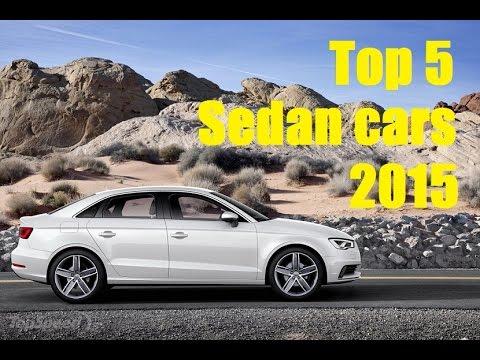 5 Car Showdown | Best Sedan Cars In India 2015   2016
