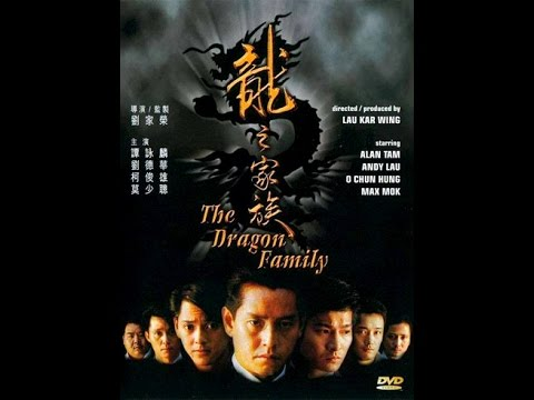 The Dragon Family (1988) Sub Indo