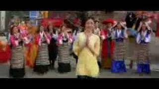 Yeh Ishq Hai - Jab We Met ( Video Song ) - Shreya Ghosal