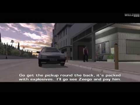 DRIV3R - Mission #15 - Arms Deal (1080p)