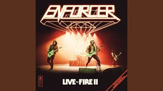 Mesmerized by Fire (Live)
