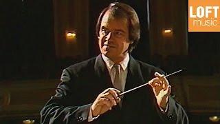 Hans Graf Mozart Symphony in D major K 95