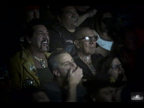 Dead In 5 Heart Beats By Sonny Barger Phoenix movie premier