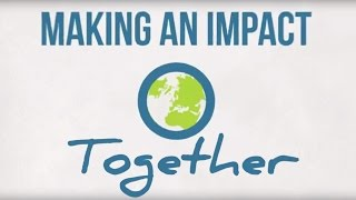 Making an impact not only in the world of business | London Business School