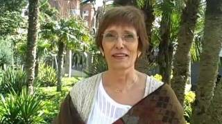 Maria Luisa Becerra - Congreso Terapias Alternativas 2011