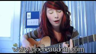 Repeat youtube video Screaming Bloody Murder-Sum 41 cover by cloebeaudoin