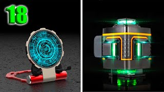 18 New Products Aliexpress & Amazon 2020 | Amazing Future Tech. Cool Gadgets