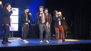 """VIVA VOCE Programm-Trailer """"Commando a cappella"""""""