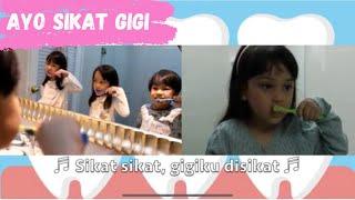 Download Mp3 Ayo, Sikat Gigi - Kejora Indonesia  Music Video