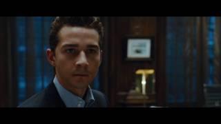 Wall Street 2 - Oliver Stone - Trailer n°2 (HD)