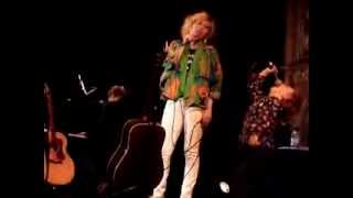 Martha Wainwright with Brad Albetta & Arc - Stormy Weather