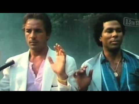 "Miami Vice Theme - Original 12"" Extended"