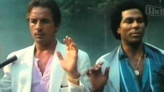 "Miami Vice Theme - Original 12"" Extended"