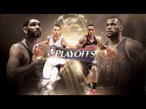 NBA Playoffs On ABC/ESPN Theme