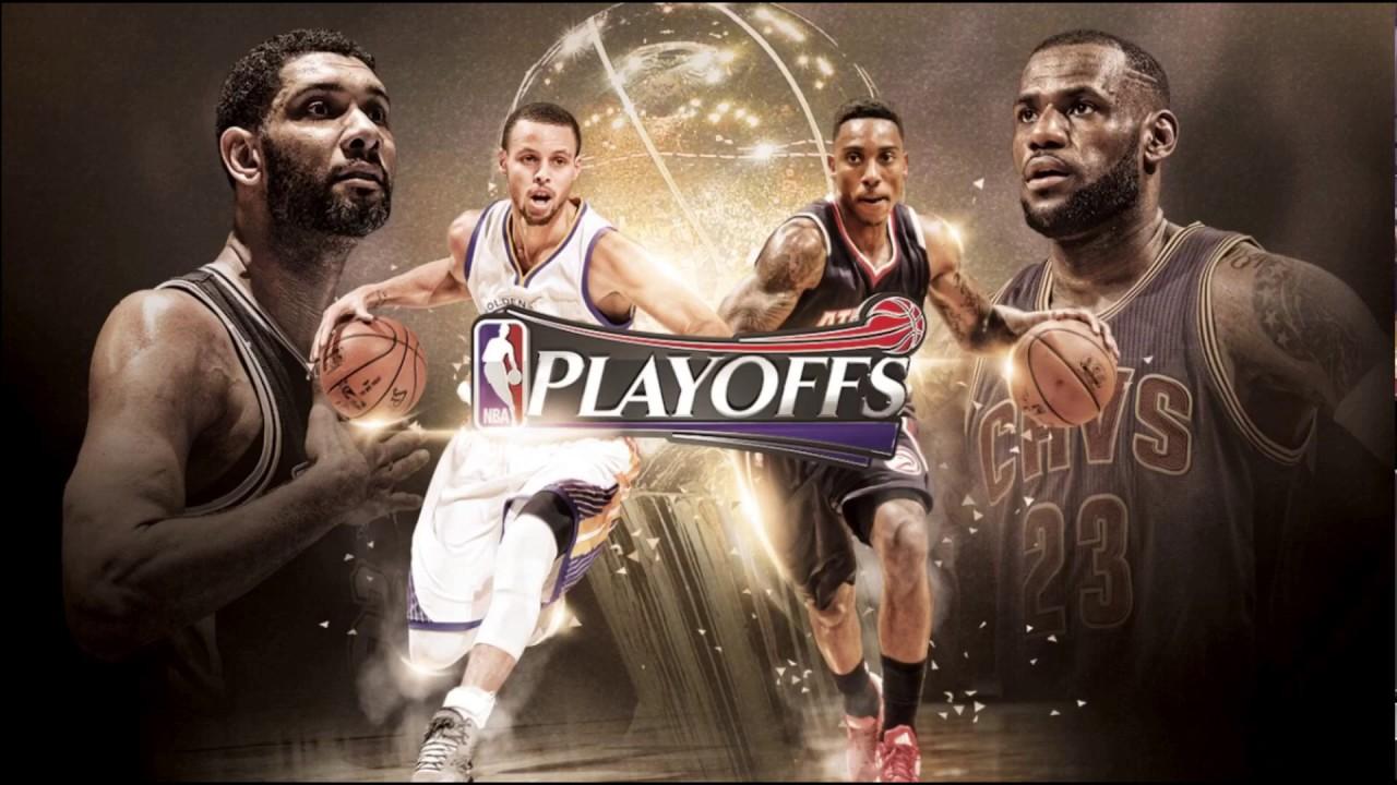 NBA Playoffs On ABC/ESPN Theme - YouTube