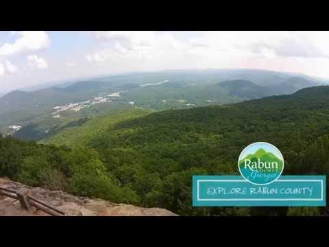 Black Rock Mountain State Park - Explore Rabun County