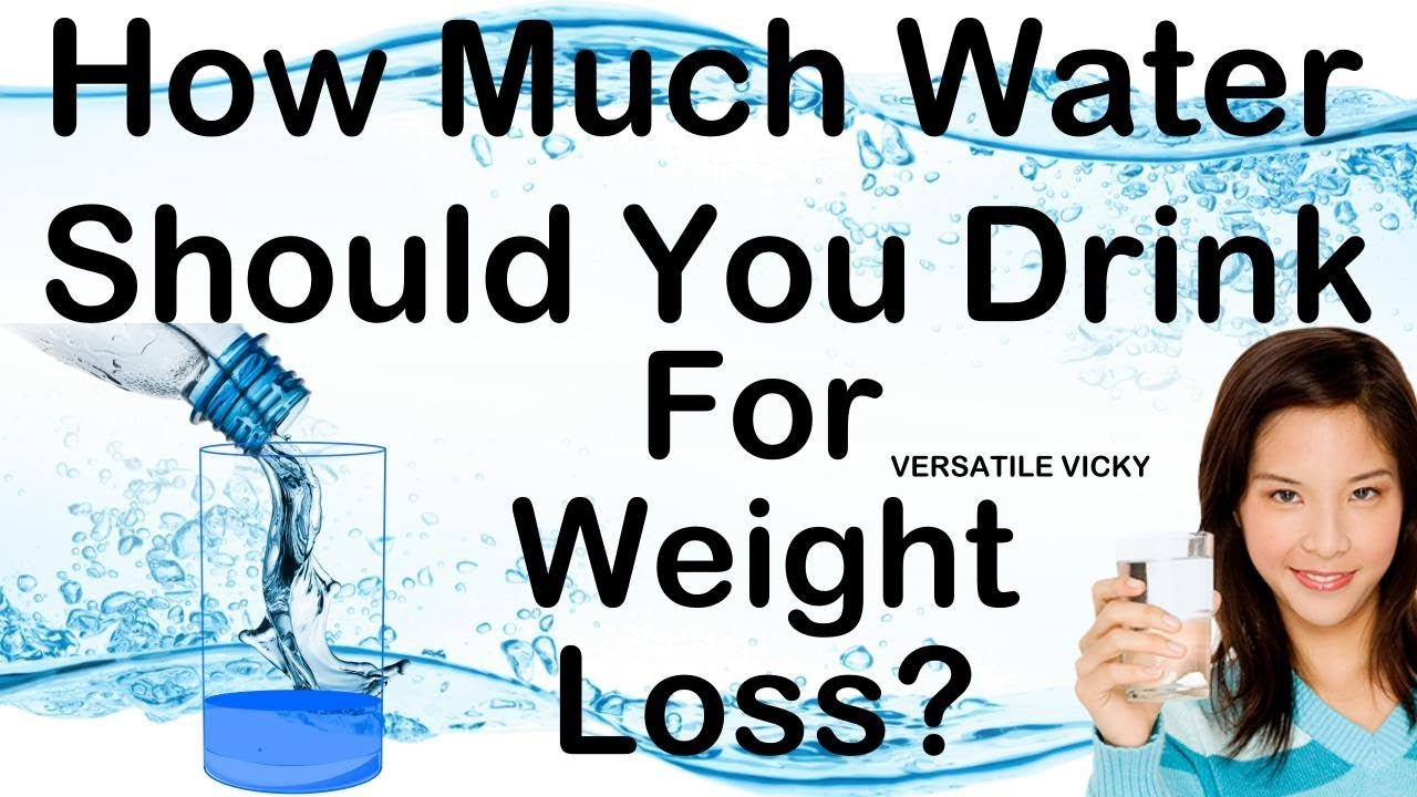 versatile vicky weight loss drink