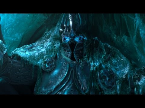 The Story Of The Lich King - Part 2 Of 4 [Lore]